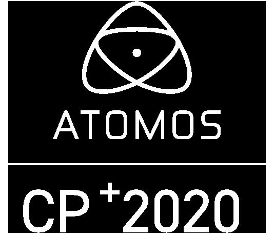 CP+2020 ATOMOS